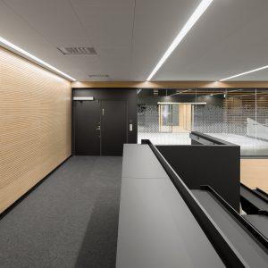 Aurum-rakennuksen auditorio