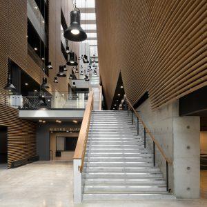 Aurum-rakennus Turku