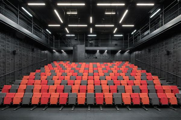Turun Kaupunginteatterin pieni näyttämö