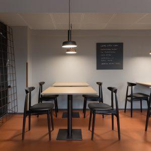 Lounasravintola Kivi, Turku