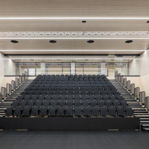 Olympiastadion auditorio ja liikuntasali
