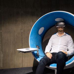 Innovaatio- ja Vierailukeskus Joki Digishowroom